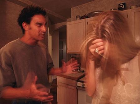 relationship tension
