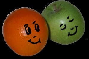 orange-and-apple